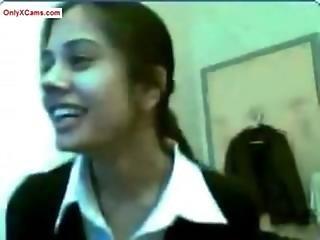 Amateur Indian Webcam Girl