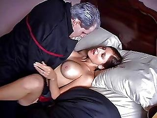 Bride, Pornstar, Softcore, Vampire