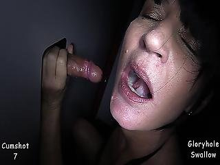 Milf Samantha Gloryhole