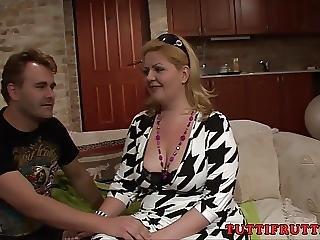 amateur, anal, cul, bbw, entretien