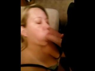 Wifey Loves The Big Cock