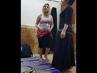 Arabic Sharmota Dance 2