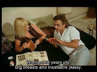 Les Soirees D'un Couple Voyeur (1979) Subtitled