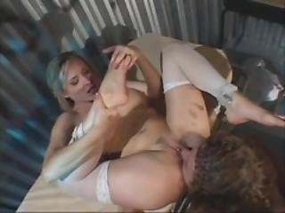 Bend Over And Say Ahhh   Scene 3