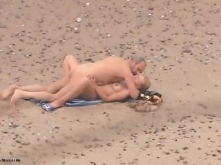 Beach Hunter 072