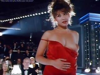 Sophie Marceau- Striptease