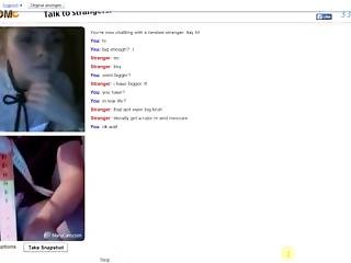 Omegle- My Small Dick (humiliation)