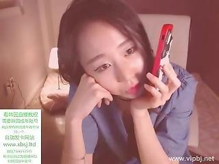 高颜值极品韩国bj美女大奶诱惑女主播直播2