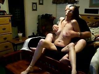 Undressing My Sexy Lady