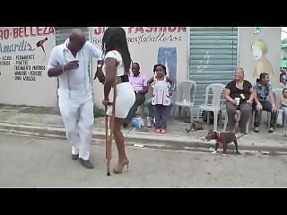 Katrina Promo Dancing