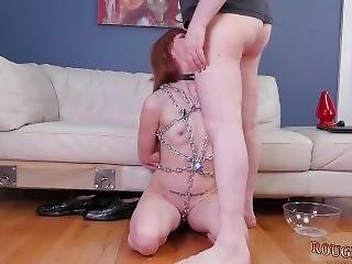 School Of Bondage And Latina Brutally Fucked And Gets Rough And Lesbian