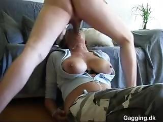 Obciąganie, Kneblowanie, Hardcore, Ostro, Seks