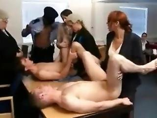 Cfnm.net Courtroom Drama