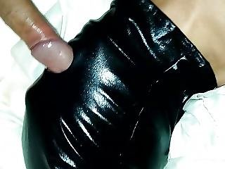 Bdsm, Fucking, Mask, Stocking, Tied, Tight, Wife