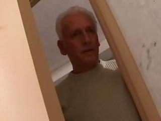 Grandpa Fucks With Busty Teen-more Video Here Www.365pov.com