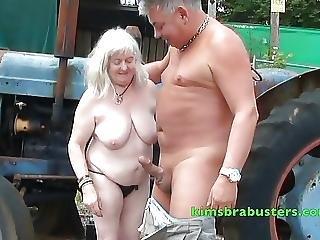 Gandolf porn