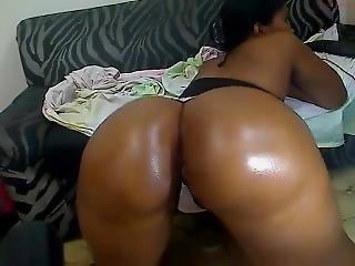 Maryowenz Phat Ass