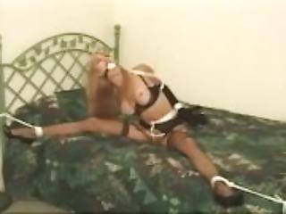 Bondage, Segretaria