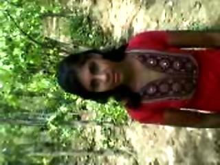 Indián, Dzsungel