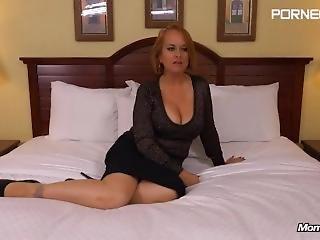 Pov Mom Elizabeth (43 Year Old Kinky Red Hair British Milf)