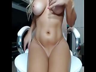 Very Hot Americal Big Boobs Girl On Cam - Www.camsexfree.ml