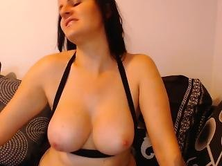 Amy Taboo Telling You How To Wank Your Cock Joi