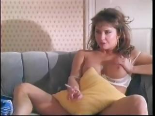 Ashlyn Gere Smoking After Sex