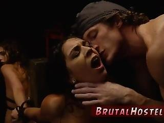 Master And His Slave First Time Two Youthful Sluts, Sydney Cole And