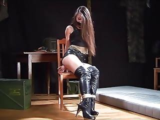 Bdsm, Bondage, Spy, Tied