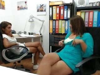 Work At Webcam