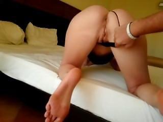 Long Feet, Soles, Pussy