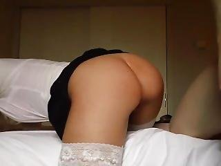 Ada Live On 720cams.com - Young Couple Passionate Sex At Hotel