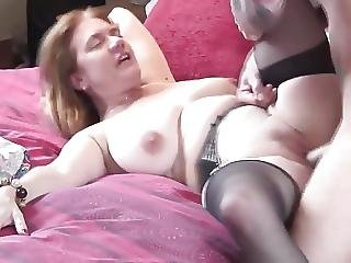 Rough Sex With A Busty Mother S Wet Cunt