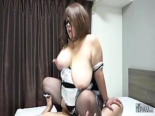 Exclusive Married Woman With Huge J-cup Tits Madam Nozomi Live The Forbidden Chat Sex And Cospl