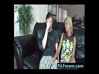 Step Mother Wants Son Big Cock - Free Full Family Sex Videos At Filfmom.com