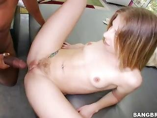 Chastity Lynn - Monsters Of Cock - Her Pussy Gets Stretched By Some Big Bla