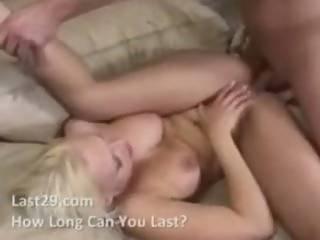 Anal, Assfuck, Bigboob, Blondine, Blasen, Titte, Vollbusig, Ladung, Ins Gesicht, Erste Mal, Ficken, Harter Porno, Daheim, Selbstgemacht, Pornostar, Rimjob, Throatfuck