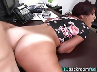 Big Ass Amateur Rides