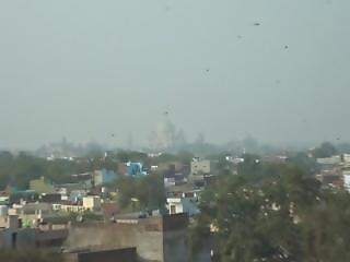 Indian Slut Eshna Gupta Giving Blowjob In Agra