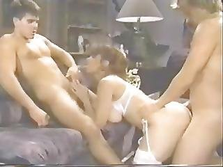 Christy Canyon Blowjob Compilation
