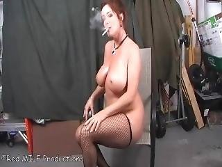 Taboo Fetishes Smoking Volume