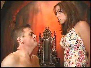 Mistress Aie - Face Slapping And Spit