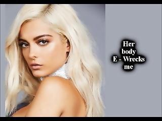 Bebe Rexha - Masturbation Song Parody
