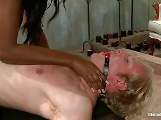 puta, bondage