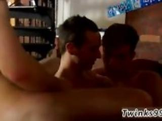 Shemale cum in mouth gay first time The