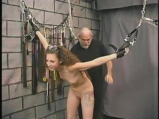 Whipped Clamped And Submissive Vol 802 - Scene 4