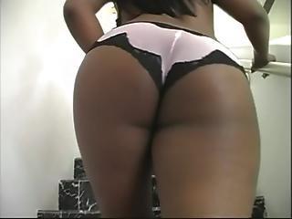 Ashley Licks -wax Dat Juicy Booty