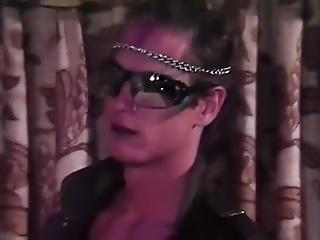 Amber Lynn, Angel Kelly, Tamara Longley In Classic  Porn Clip