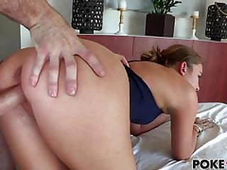 Pawg Charli Maverick Gets Fucked By Big Cock