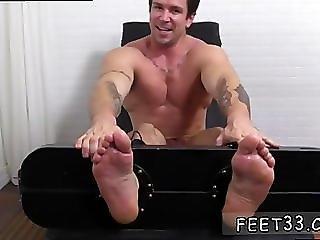 Feet rubbing boys cocks free movies gay
